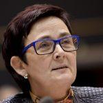 Birgit Sippel im Plenum – Dezember 2016