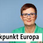 Logo Blickpunkt Europa