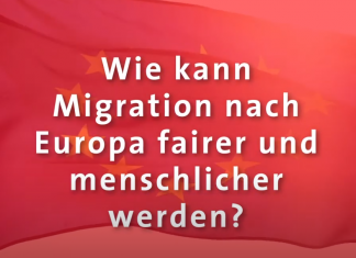 Update für Europa 2020: Wie kann Migration nach Europa fairer und menschlicher werden?